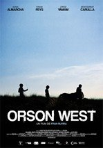 Orson West (2012)