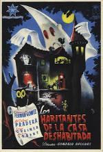 Los habitantes de la casa deshabitada (1946)