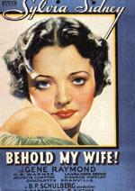Os presento a mi esposa (1934)