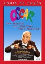 Oscar: una maleta, dos maletas, tres maletas (1967)