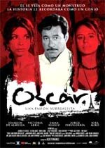 Óscar. Una pasión surrealista (2008)