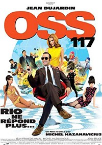 OSS 117: Rio ya no responde (2009)