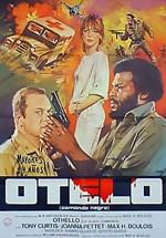 Otelo, el comando negro (1982)