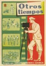 Otros tiempos (1958)