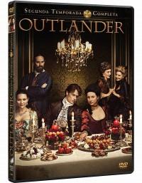 Outlander (2ª temporada) (2016)