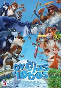 Ovejas y lobos (2016)