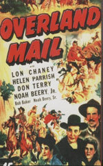 Overland Mail (1942)