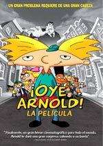 ¡Oye, Arnold! La película (2002)