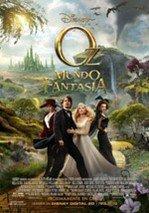 Oz, un mundo de fantasía (2013)
