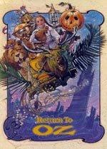 Oz, un mundo fantástico (1985)