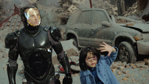 Apocalipsis: Transformers contra Godzillas