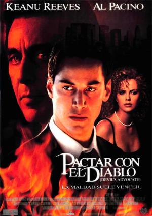 Pactar con el diablo (1997)
