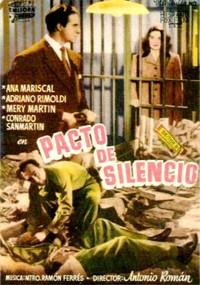 Pacto de silencio (1949) (1949)