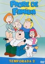 Padre de familia (2ª temporada) (1999)