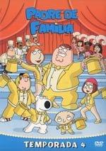 Padre de familia (4ª temporada) (2005)