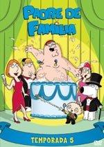 Padre de familia (5ª temporada) (2006)