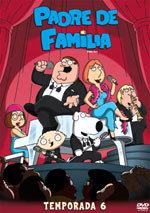 Padre de familia (6ª temporada) (2007)