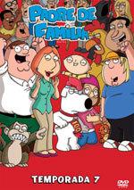 Padre de familia (7ª temporada) (2008)