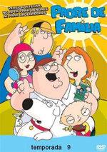 Padre de familia (9ª temporada)