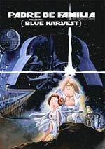 Padre de familia presenta Blue Harvest (2007)
