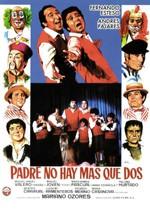 Padre no hay más que dos (1982)
