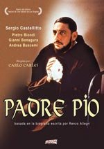 Padre Pío (2000)