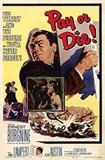 Paga o muere (1960)