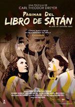 Páginas del libro de Satán (1921)