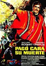 Pagó cara su muerte (1968)