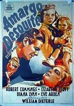 Amargo desquite (1950)