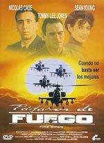 Pájaros de fuego (1990)