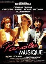 Palabras y música (1984)