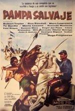 Pampa salvaje (1966)