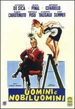 Pan, amor y Silvia (1959)