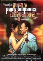 Pan y tulipanes (2000)