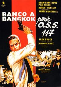 Pánico en Bangkok (1964)