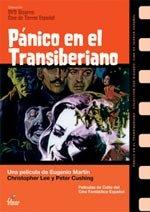 Pánico en el Transiberiano (1973)