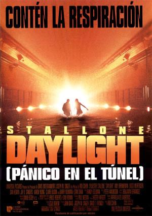 Pánico en el túnel (1996)
