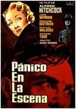 Pánico en la escena (1950)