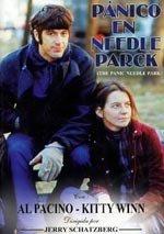 Pánico en Needle Park (1971)