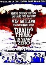 Pánico infinito (1962)