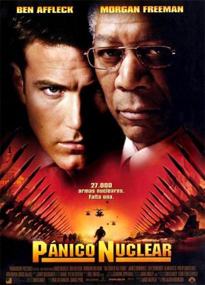Pánico nuclear (2002)