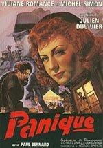 Panique (1947)