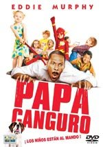 Papá Canguro