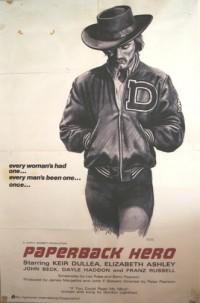 Paperback Hero (1973)