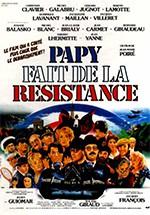 Papy en la resistencia (1983)