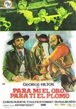 Para mí el oro, para ti el plomo (1973)