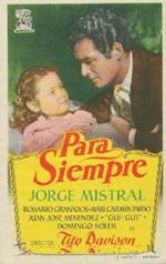 Para siempre (1954)
