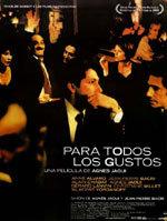 Para todos los gustos (2000)