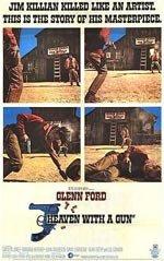 Paraíso a golpe de revólver (1969)